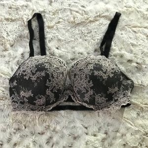 Victoria's Secret Dream Angels Lined Bra